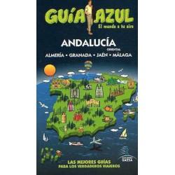 Andalucía Oriental .