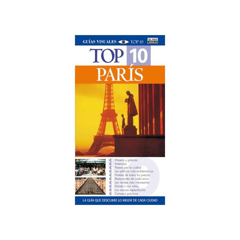 París TOP 10
