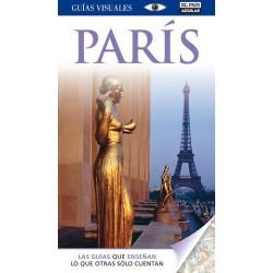 París .Guías Visuales