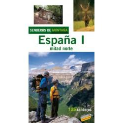 España I, mitad norte.