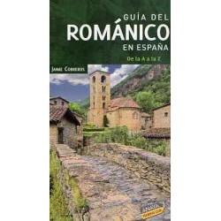 Guía del Románico en España .