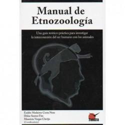 Manual de Etnozoología