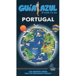Guía Azul Portugal edición 2013