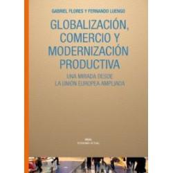 Globalización, comercio y modernización productiva