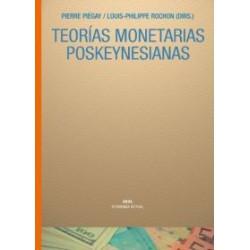 Teorías monetarias poskeynesianas