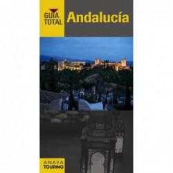 Andalucía .Guía total 2013