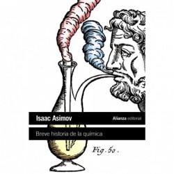 Breve historia de la química .Isaac Asimov