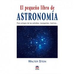 El pequeño libro de astronomía