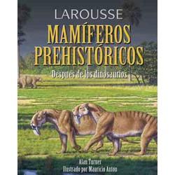 Mamíferos Prehistóricos .