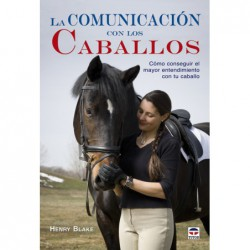 La comunicación con  caballos