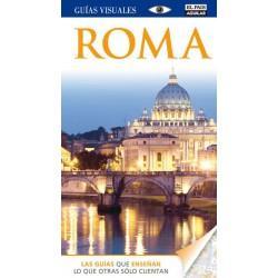 Guía Visual Roma 2013