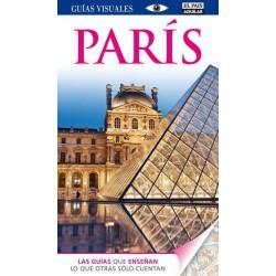 París Guias Visuales
