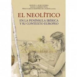 El neolítico en la Península Ibérica
