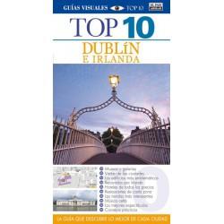 TOP 10 Dublín e Irlanda edición 2013