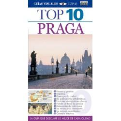 Top 10 Praga edición 2013