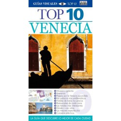 Venecia - Guías Visuales TOP 10