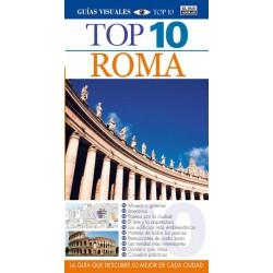 Top 10 Roma edición 2013