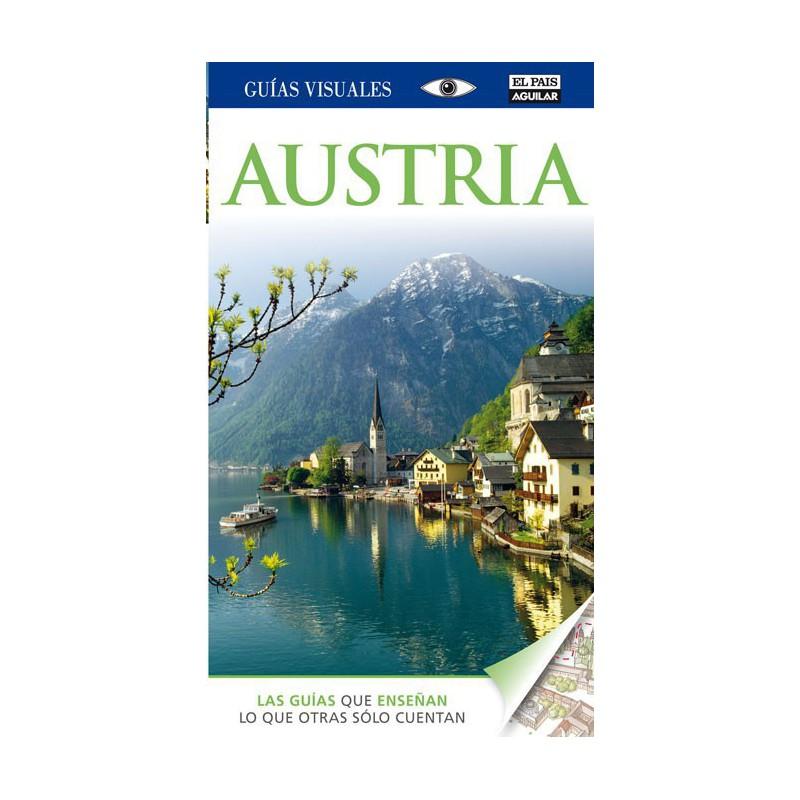 Austria guías visuales