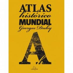 Atlas Histórico Mundial G.Duby