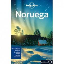 Noruega lonely planet