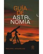 Libros de astronomía