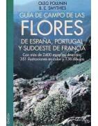 Libros sobre plantas