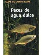 Libros sobre peces