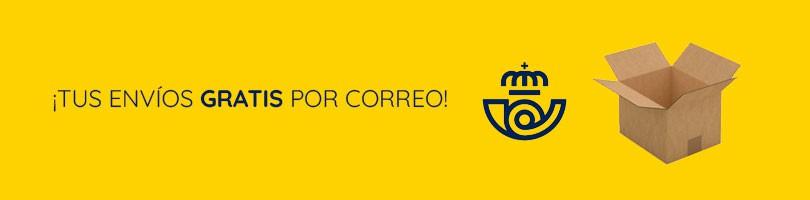 Banner Correo Grande